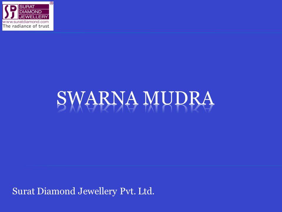 Surat Diamond Jewellery Pvt. Ltd.