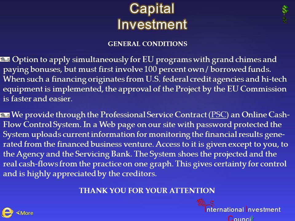I nternational I nvestment C ounci Ł. Washington D.C., U.S.A.