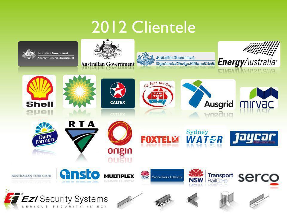 2012 Clientele