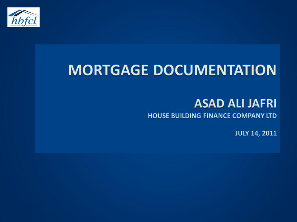 Title DocumentsOther documents required for investment Lease hold properties 1.