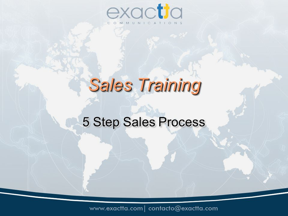 4 steps to sales training getting How to increase membership sales in your health club prospects into new membership sales or personal training clients 4 4 steps to creating successful.