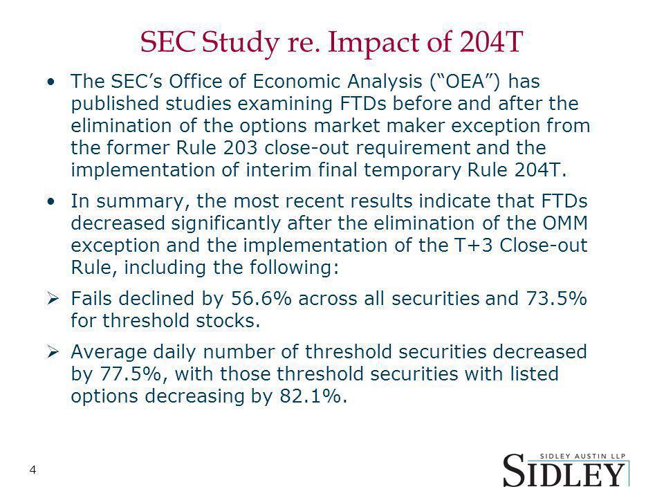 4 SEC Study re.