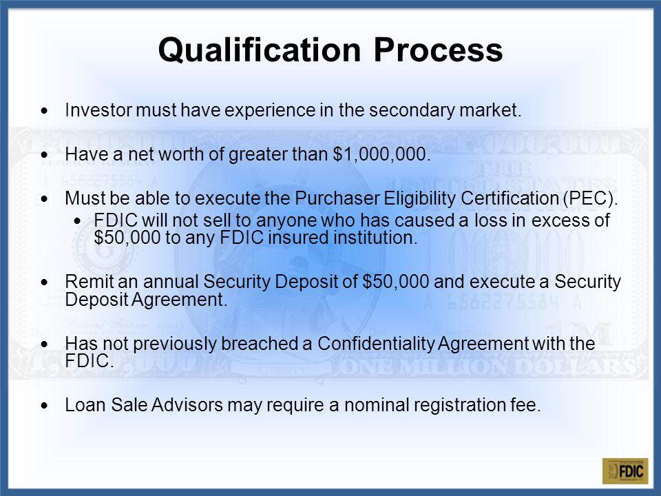 Sealed bid sale via secured website.Prerequisites to bid: $100,000 Bid Deposit.
