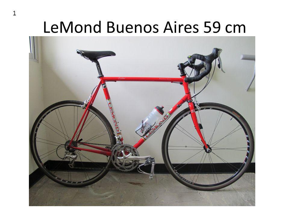 LeMond Buenos Aires 59 cm 1