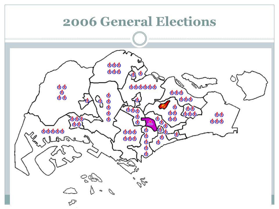 2006 General Elections