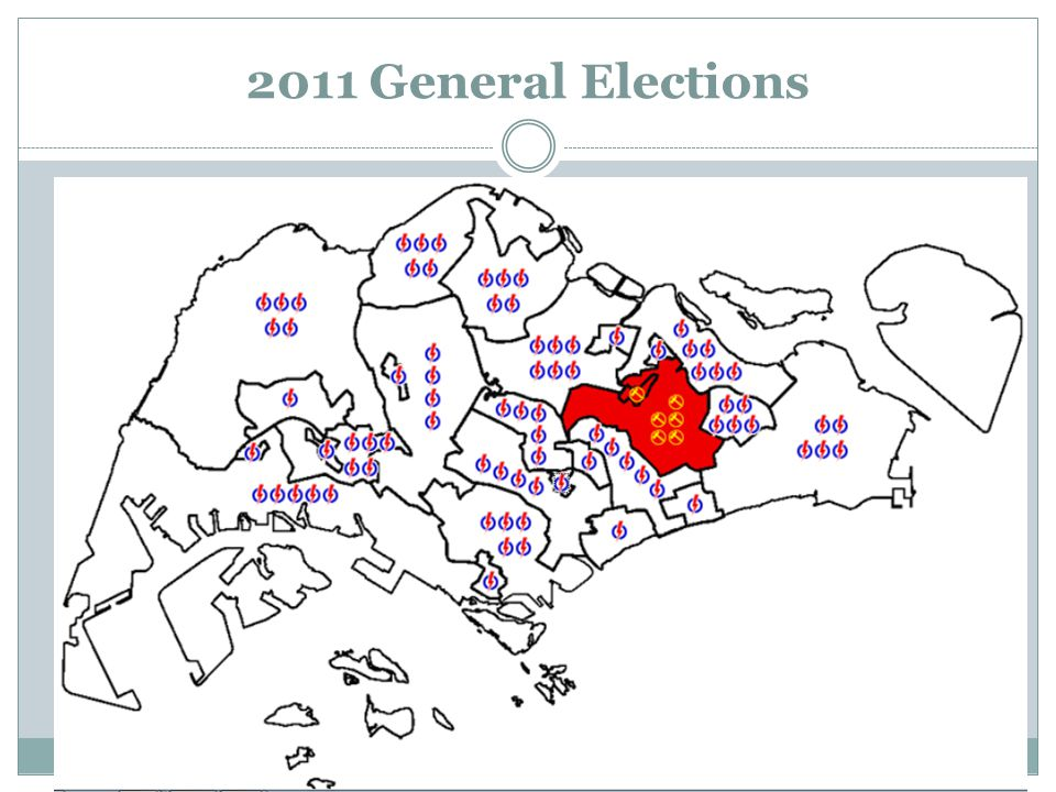 2011 General Elections