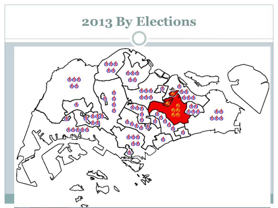 2013 By Elections