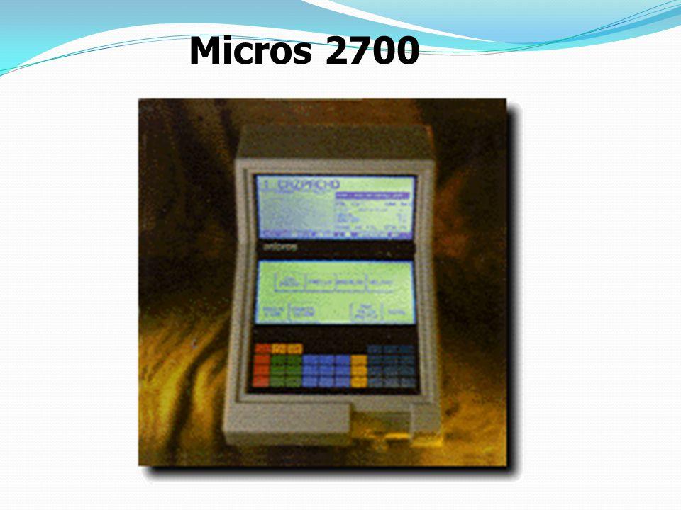Micros 2700