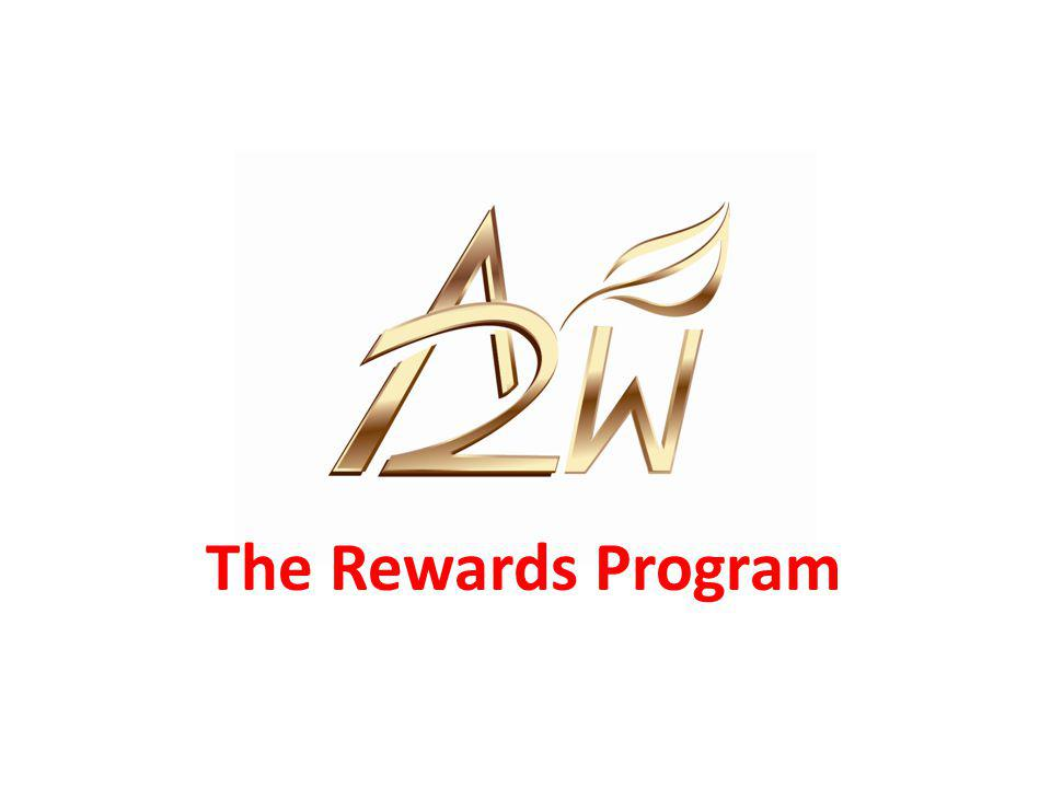 Overview of our Rewards Program Your function is to ASSIST the Company with its marketing, by referral of its products and services.
