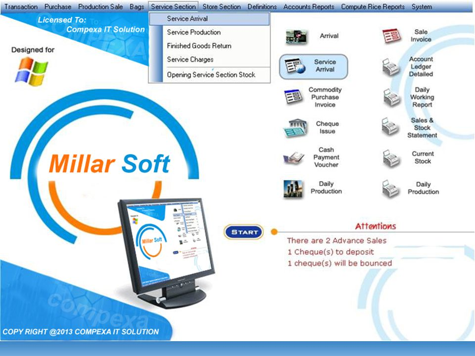 In this report you can focus on your Daily Expenses Daily Expenses Report