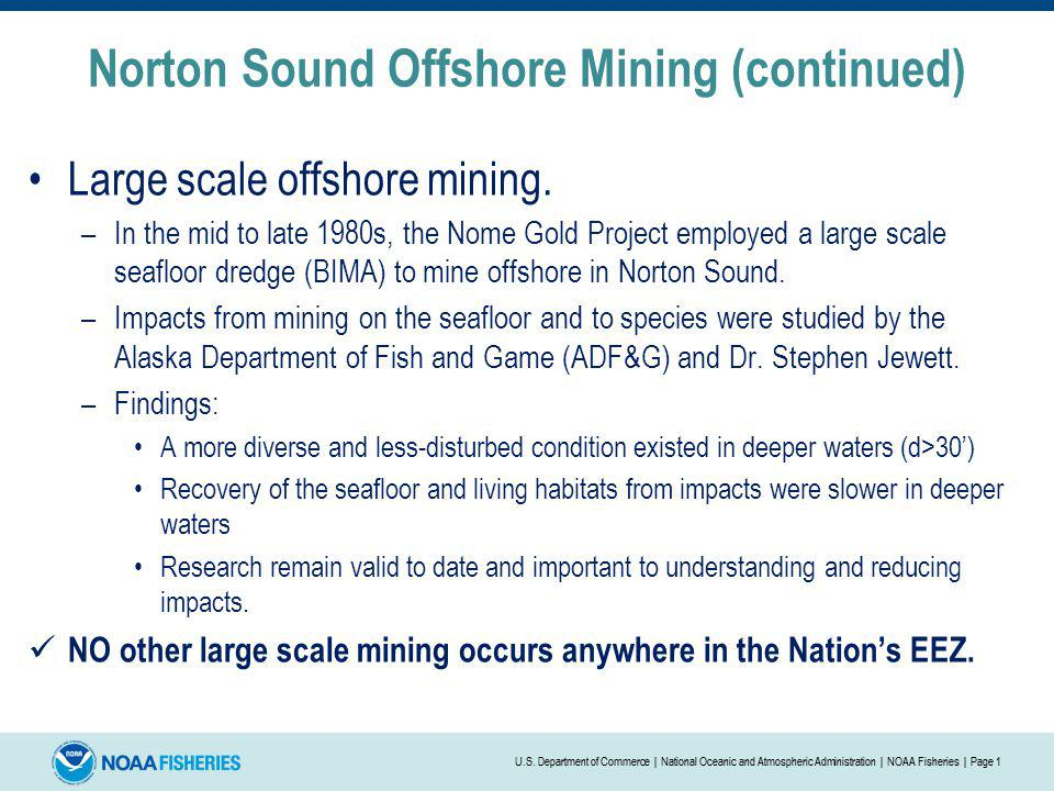 Nome Offshore Lease Tracts In September 2011, ADNR held a competitive lease sale.