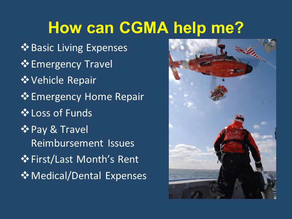 How can CGMA help me.