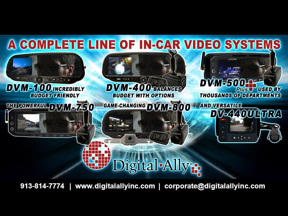 913-814-7774 | www.digitalallyinc.com | corporate@digitalallyinc.com