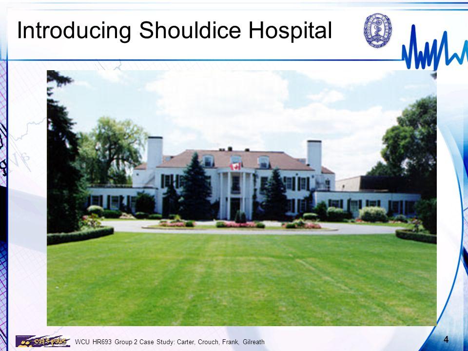 Shouldice hospital case study questions
