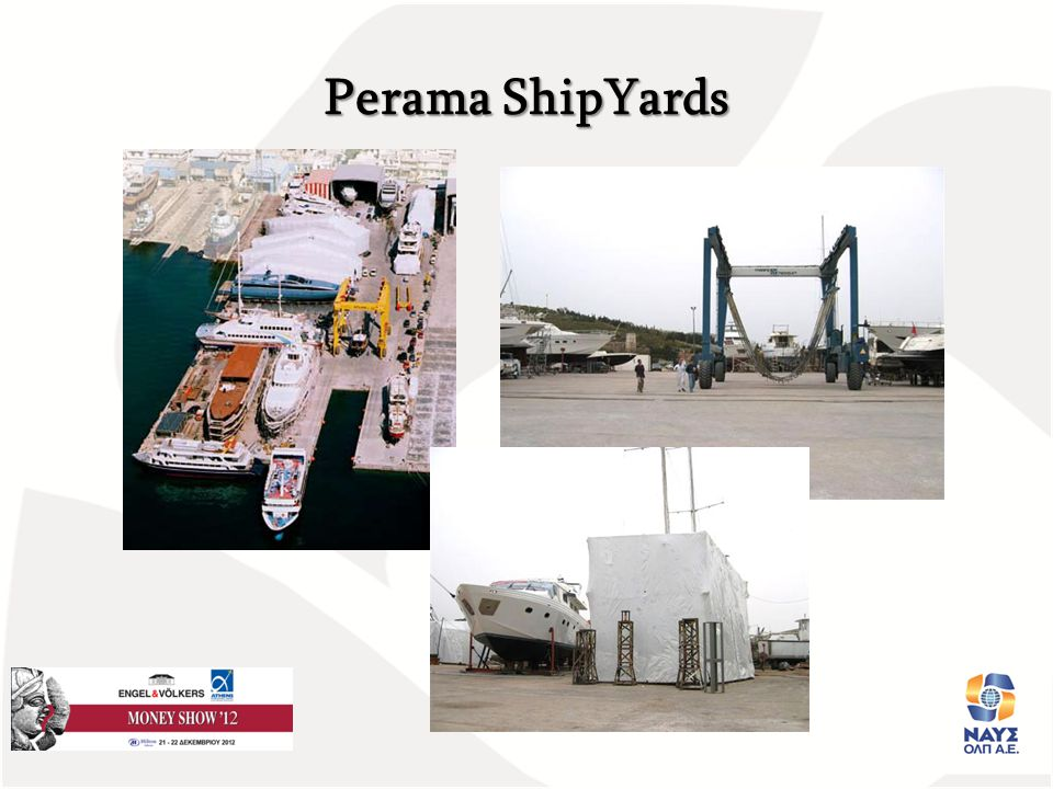 Perama ShipYards