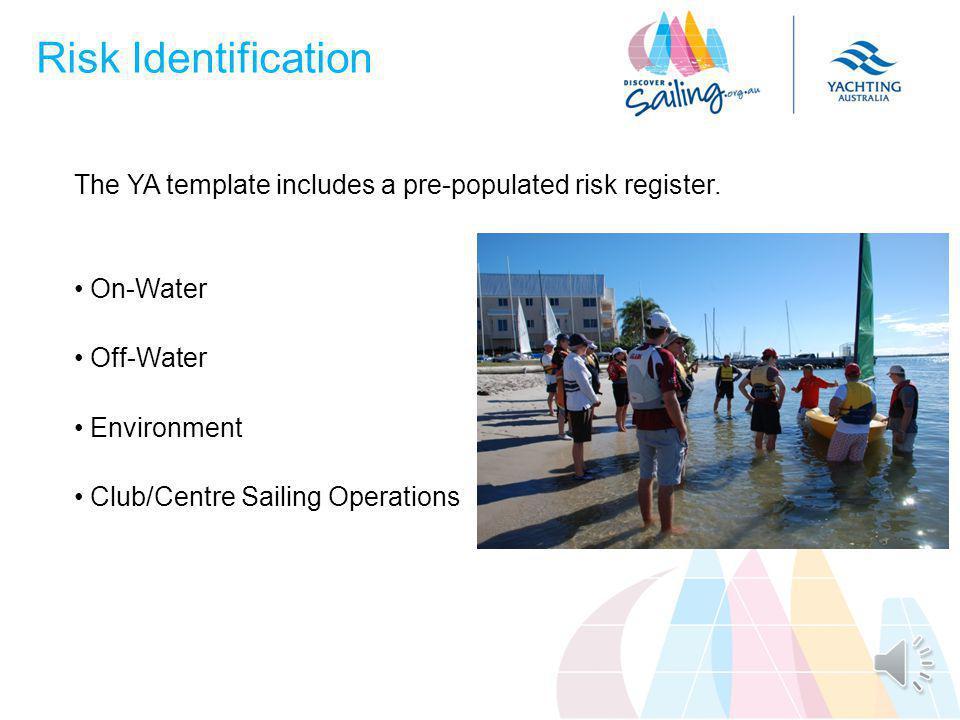 Risk Identification How do we identify risks?