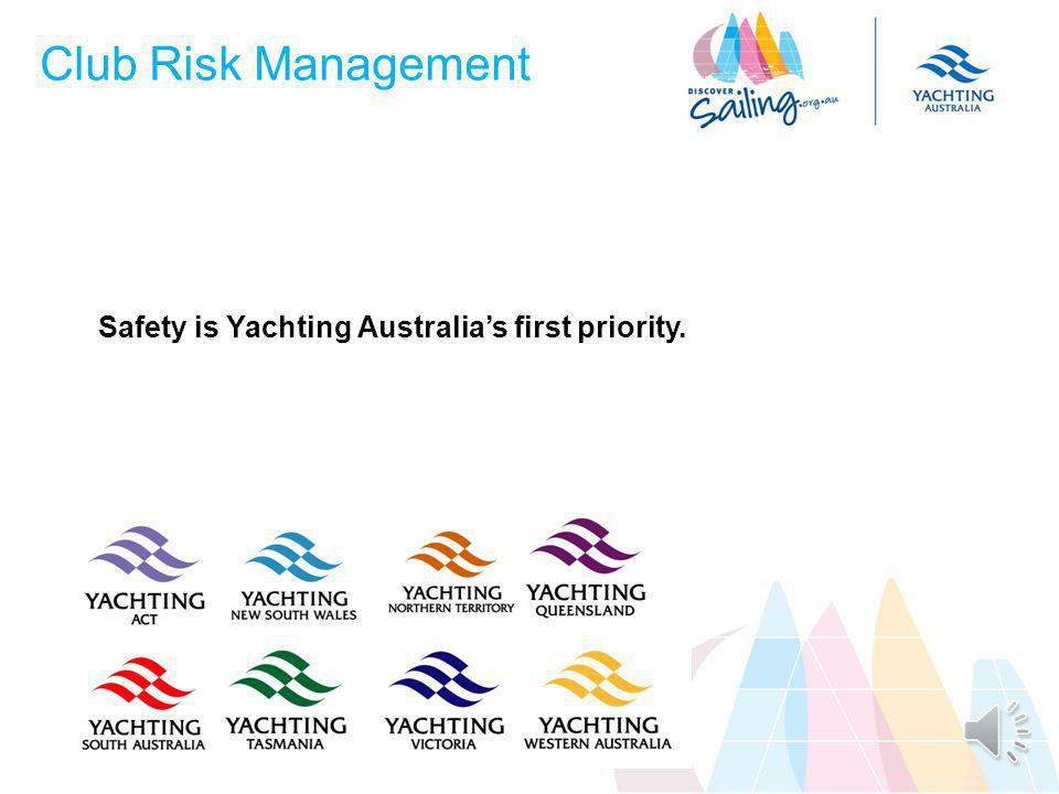 The Monthly Topics Feb(1)Program Introduction & Purpose (2)Planning & Prioritising MarThe gemba Report AprilTackers Sailability MayDiscover Sailing Days Discover Sailing Hosts JuneDiscover Sailing Experiences & Courses JulySafety, Risk Management & Member Protection AugThe Sailing Pathway SeptCrewing OctClub Promotion NovMeasuring Results DecSummary & Future Plan