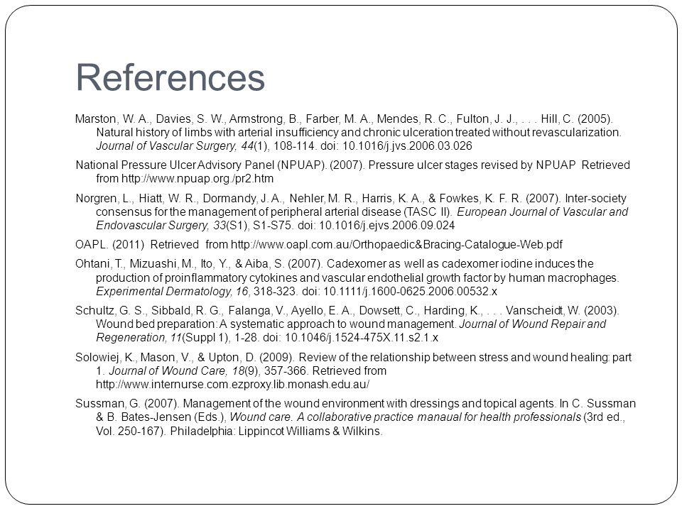 References UK Prospective Diabetes Study Group.(1998).