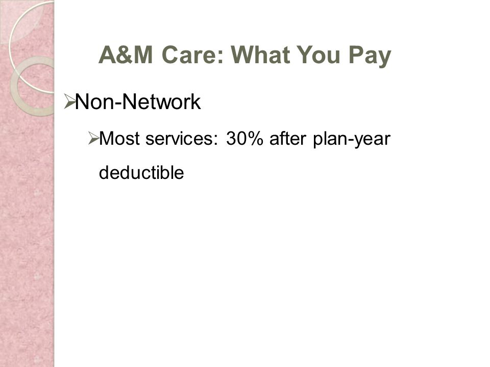 Alternate Basic Life Can purchase only if no A&M System health coverage, but certify other coverage Can use the employer contribution Cannot elect if you buy Optional Life