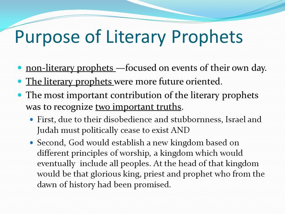Habakkuk The Message.