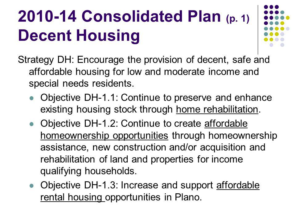 2010-14 Consolidated Plan (p.