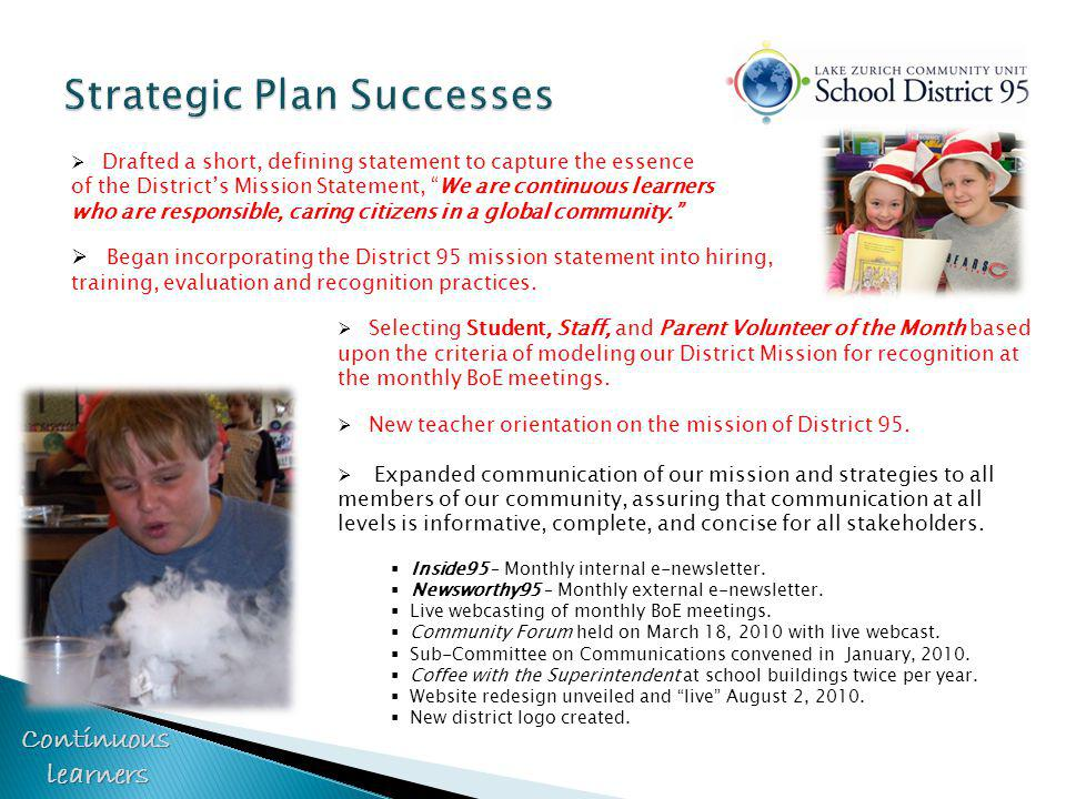 Providing staff training and implementation of IEP PLUS.