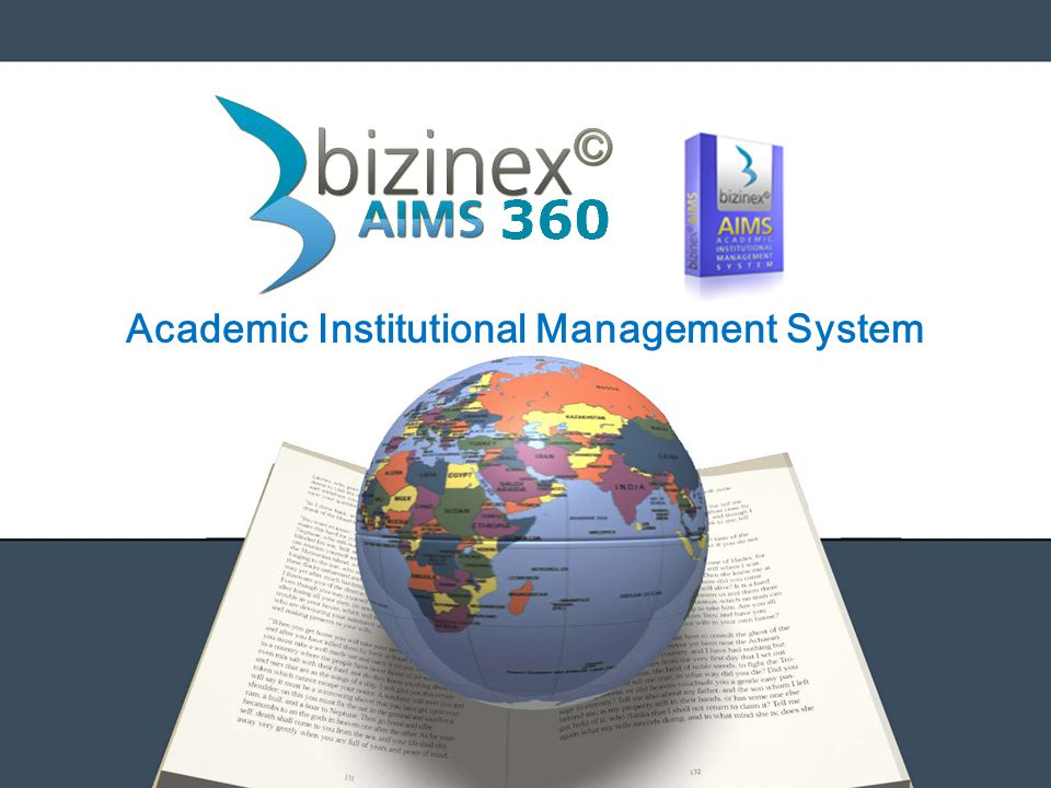 Academic Institutional Management System