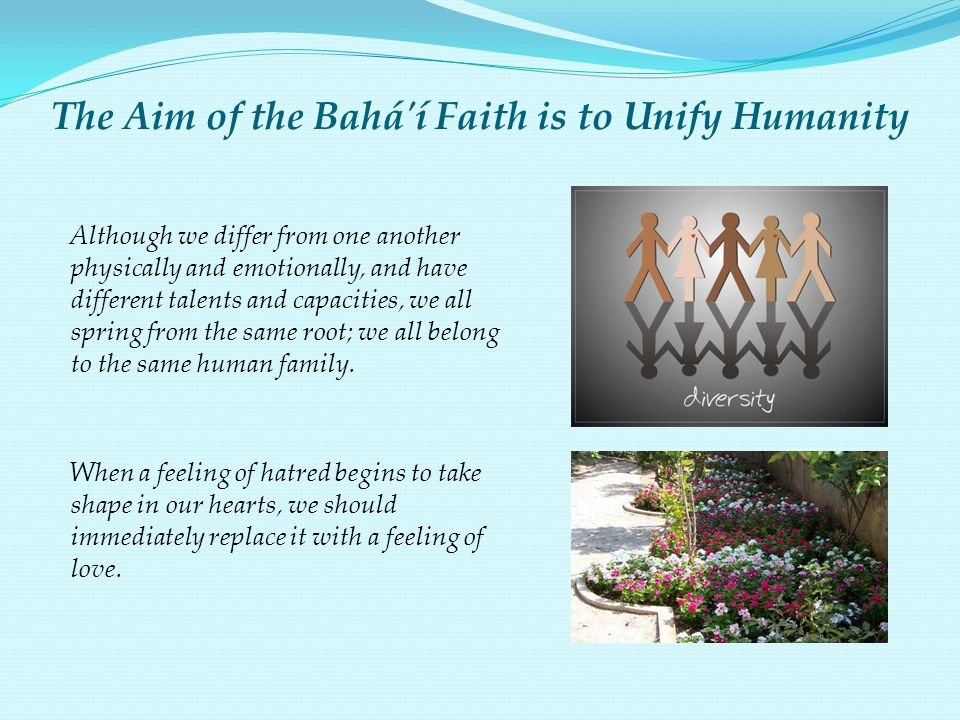 The Báb, Herald of the Baháí Faith All of the Manifestations of God have given Their Lives for the salvation of humanity.