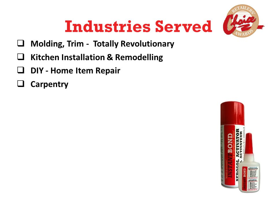 Industries Served Molding, Trim - Totally Revolutionary Kitchen Installation & Remodelling DIY - Home Item Repair Carpentry
