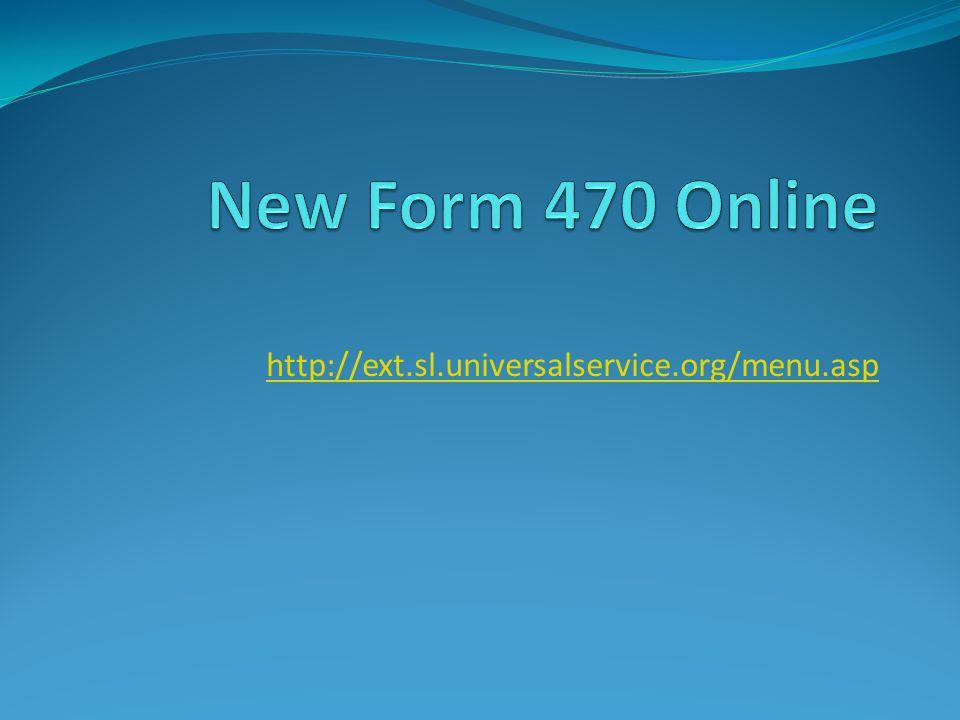 http://ext.sl.universalservice.org/menu.asp