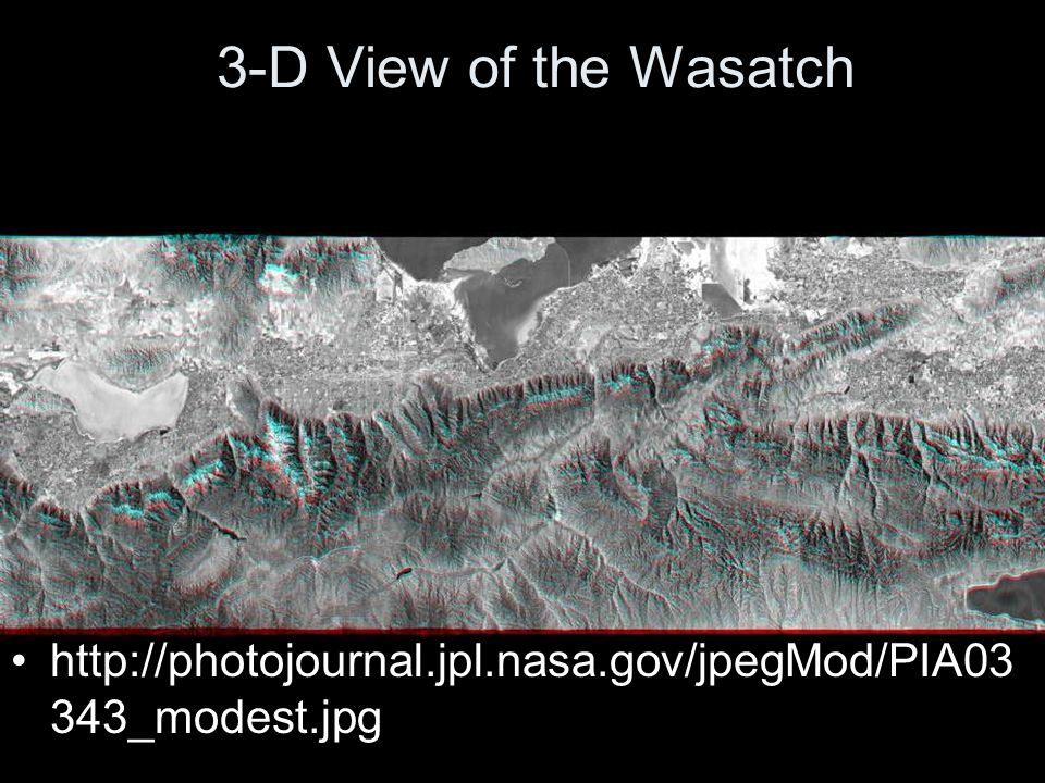 3-D View of the Wasatch http://photojournal.jpl.nasa.gov/jpegMod/PIA03 343_modest.jpg