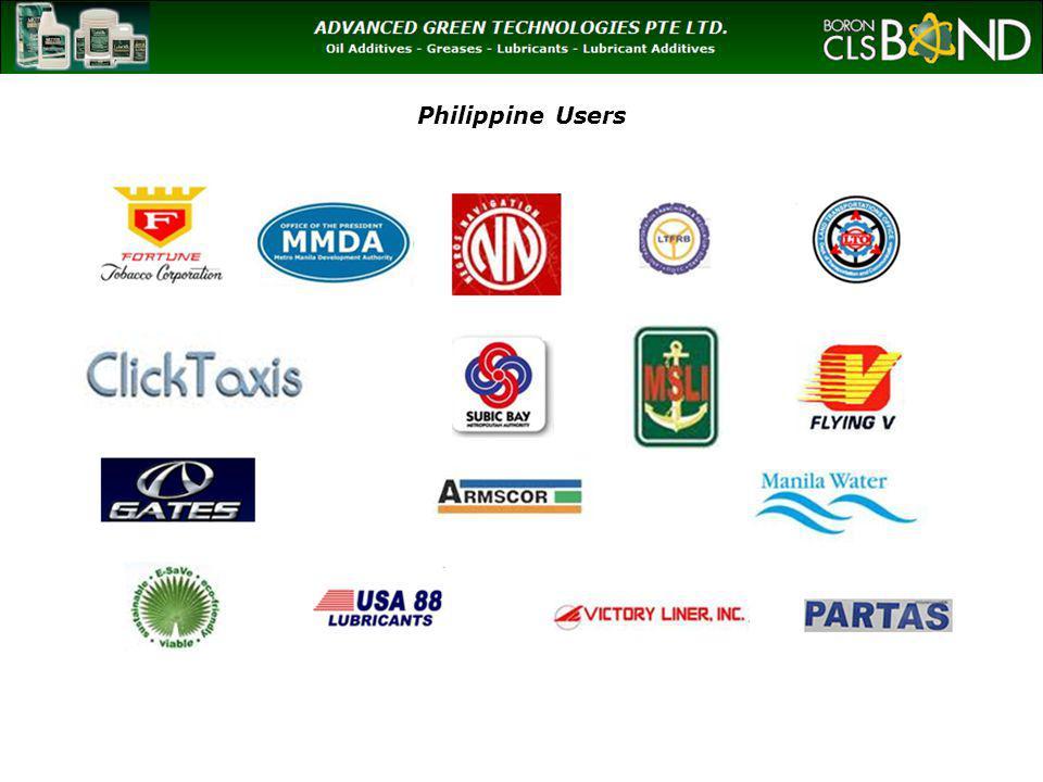 Philippine Users