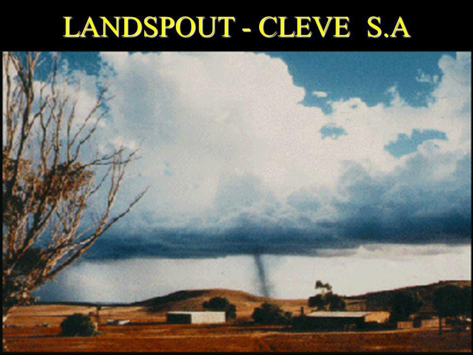 LANDSPOUT - CLEVE S.A