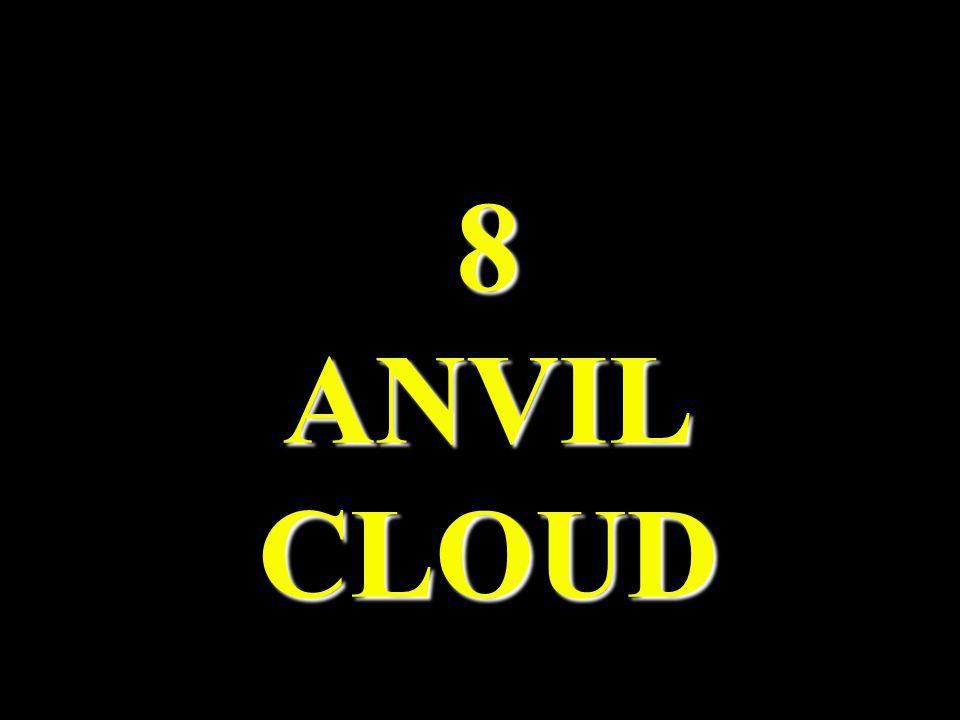 8 ANVIL CLOUD