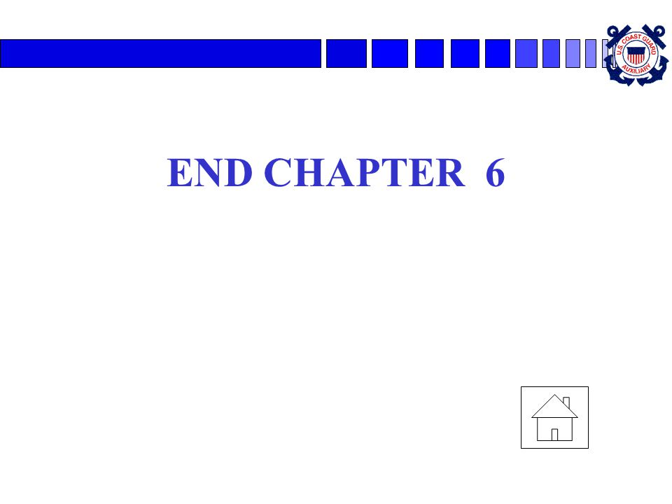 END CHAPTER 6