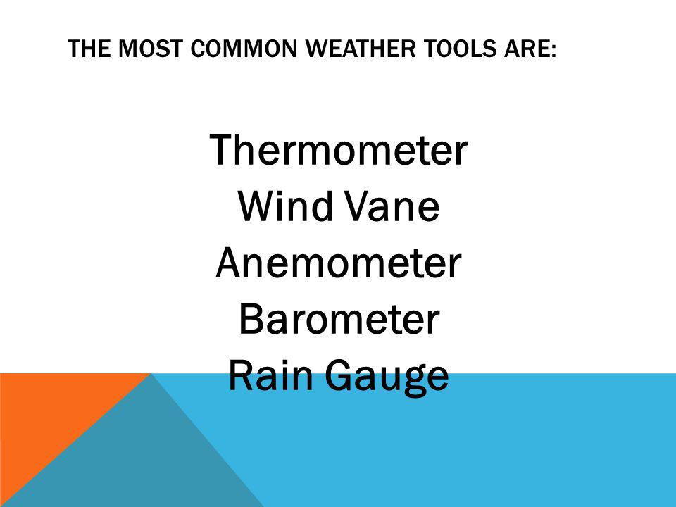 HELPFUL SITES http://www.weatherwizkids.com/weather-instruments.htm