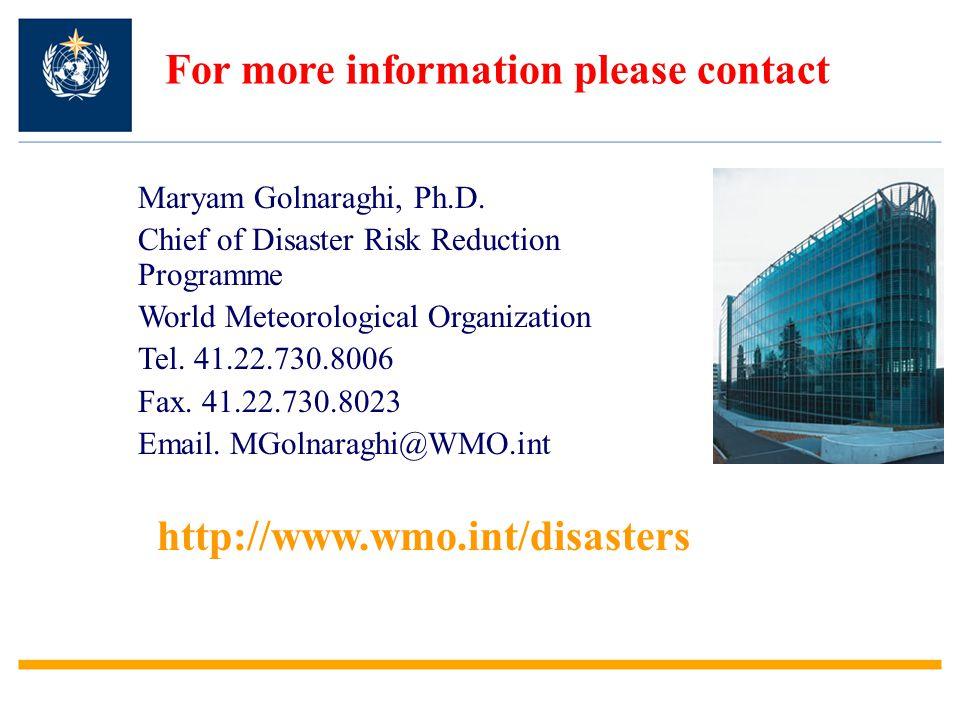 Maryam Golnaraghi, Ph.D.