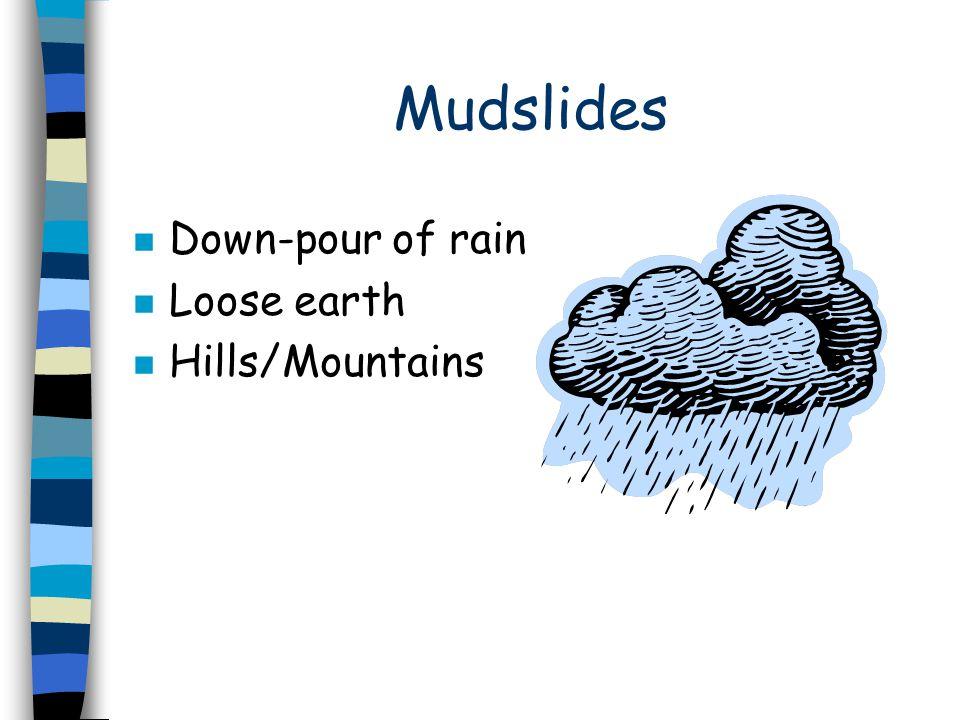 Thunderstorms n Dark Clouds n Lightning n Rain n Thunder