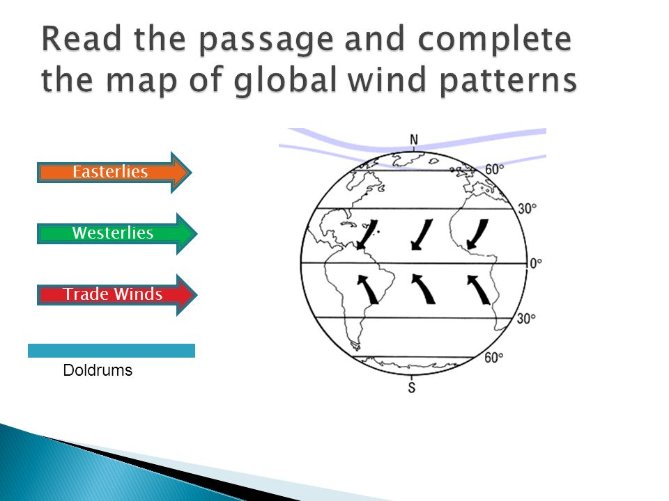 A global pattern is something that affects the entire world. It is a pattern that is seen throughout the world. Weather patterns are examples of globa