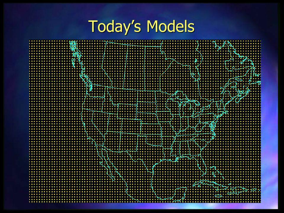 Todays Models