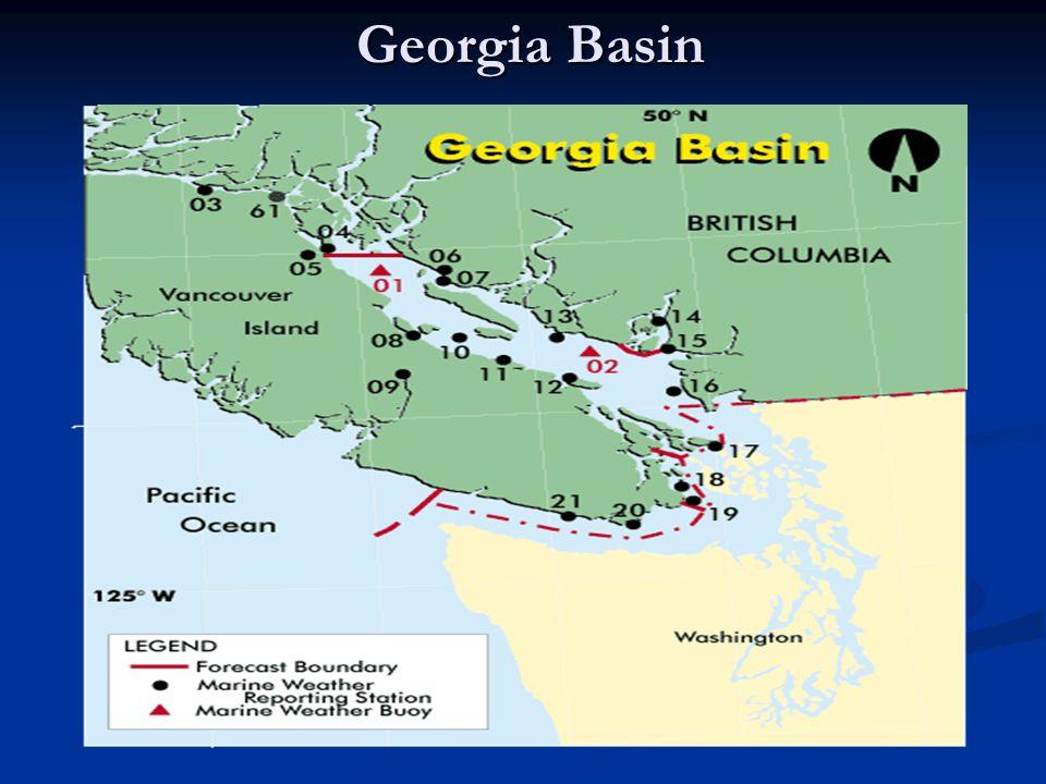 Georgia Basin