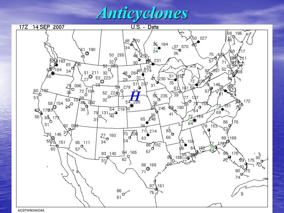 Anticyclones