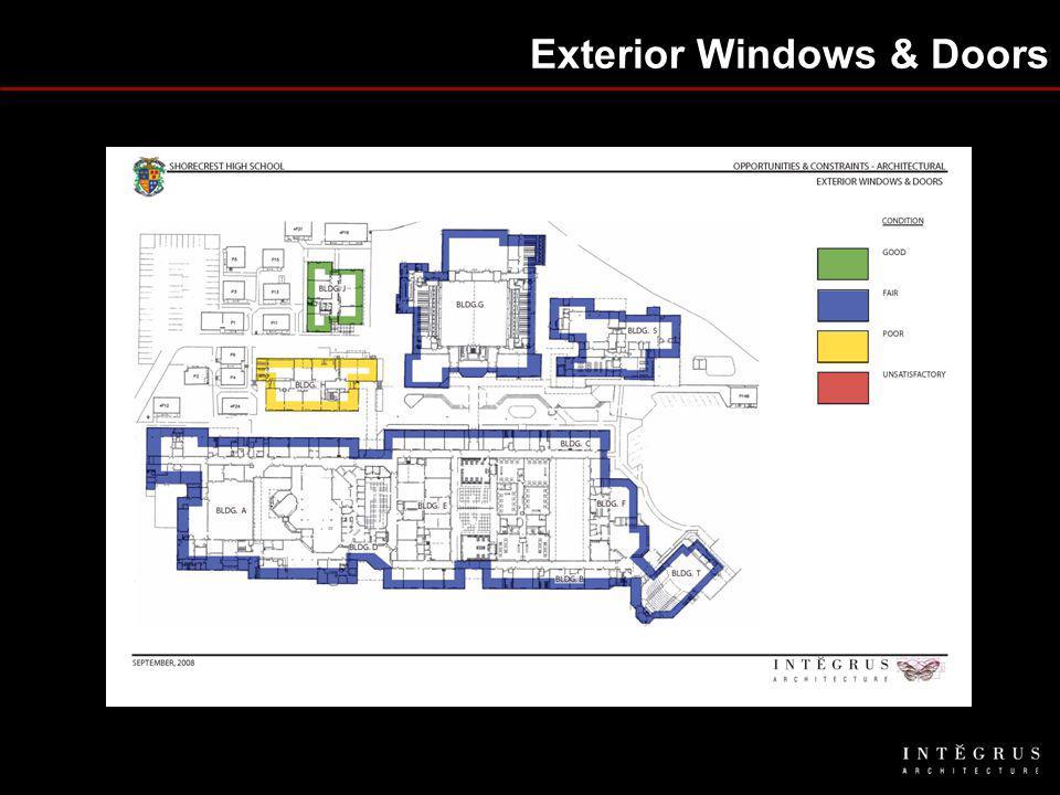 Exterior Windows & Doors
