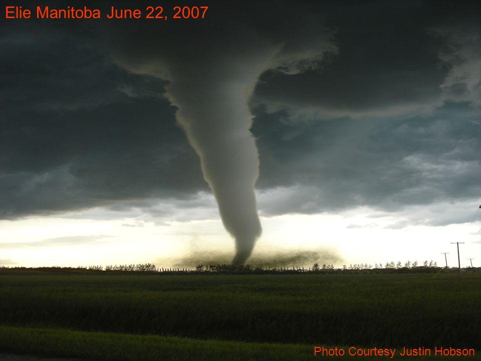 Alberta Convective Climate