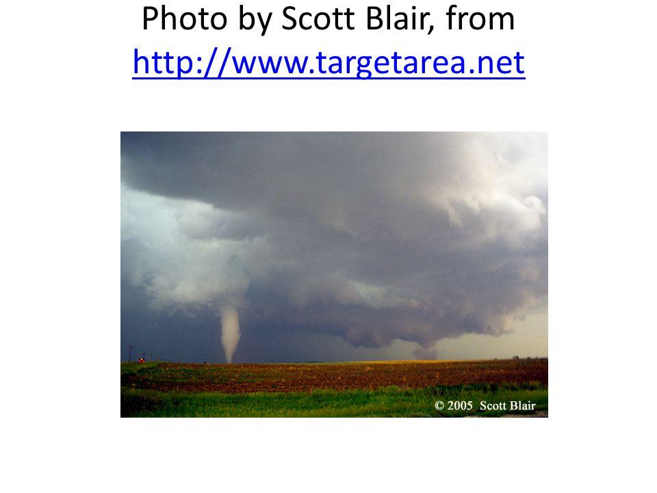 Photo by Scott Blair, from http://www.targetarea.net http://www.targetarea.net
