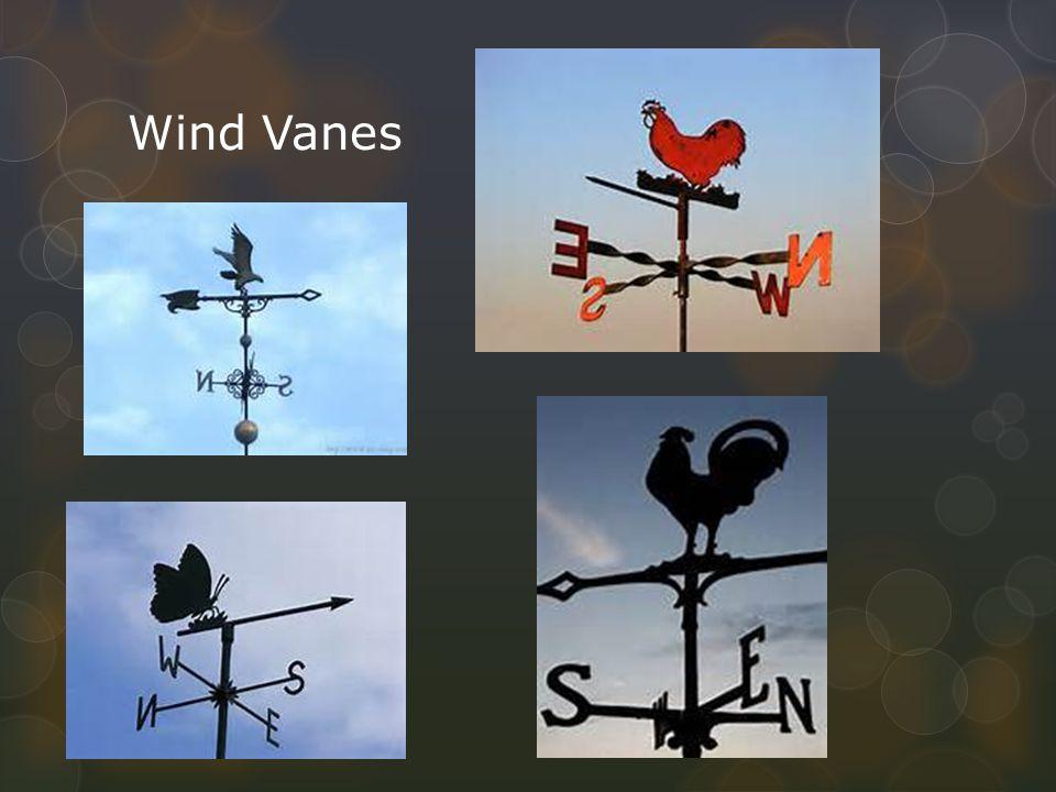 Wind Vanes