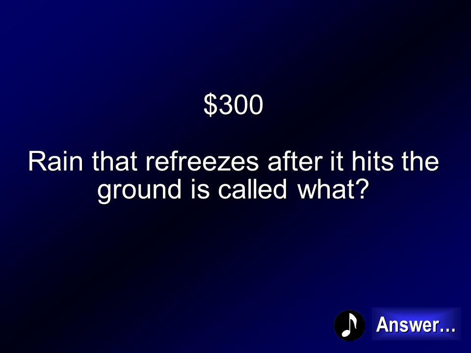 $200 Hurricane 200