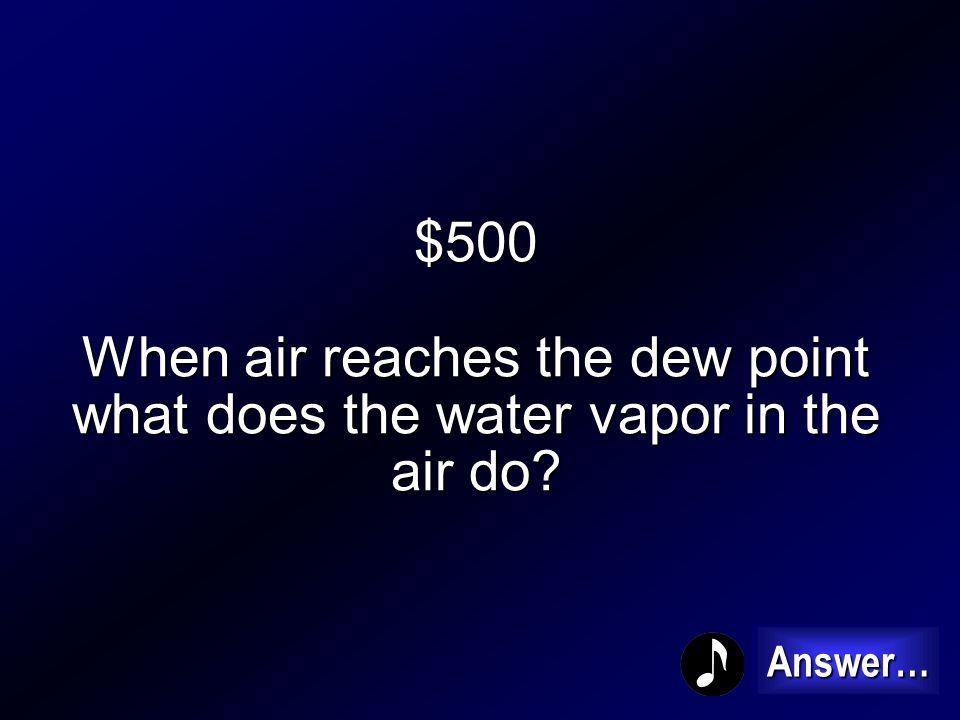 $400 Temperature 400