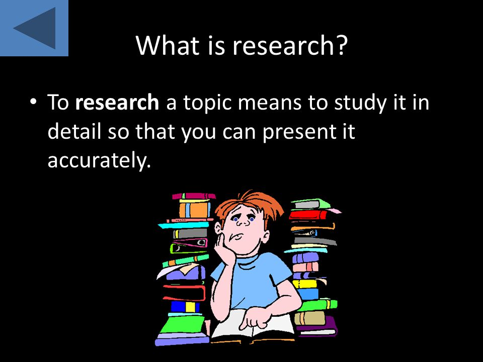 STEP 1- RESEARCH AND PLANNING Dont forget to write ideas that you find on your index cards.