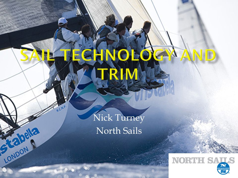 Nick Turney North Sails